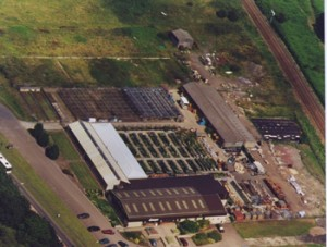 Scarborough Garden Centre 2000