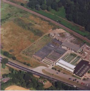 Scarborough Garden Centre 1996