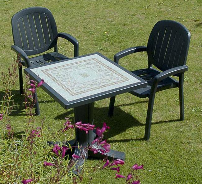 Garden Furniture For Sale At Dean's Garden Centre In York